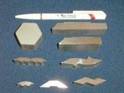 粉末钢异型材定制
