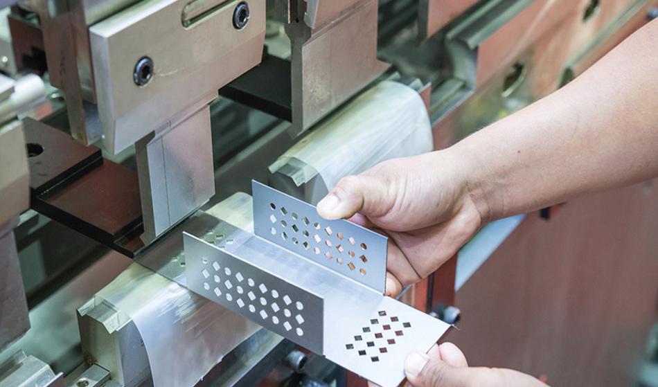 中瑞冷作工具钢应用案例
