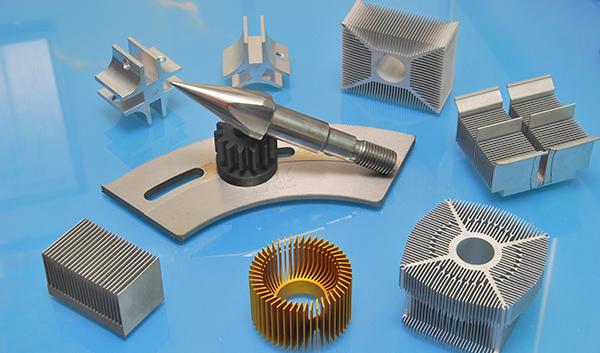 中瑞在汽配件行业的粉末高速钢应用案例