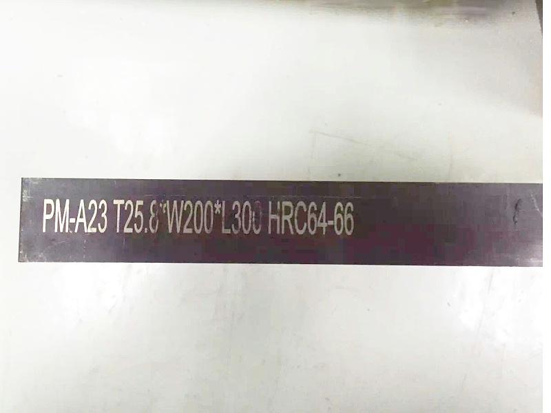 PM-A23预硬板